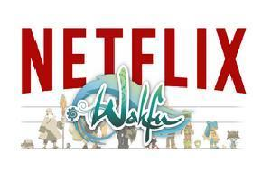 Good luck to Netflix Wakfu agreement